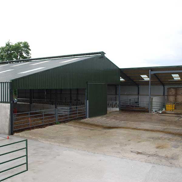 Agricultural Building Kilcullen, Co. Kildare