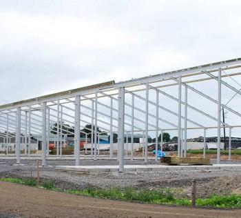 agricultural building portlaoise